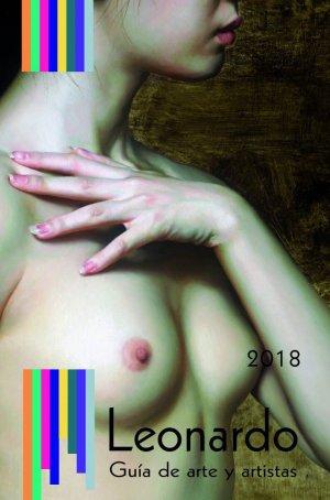 Leonardo_cover